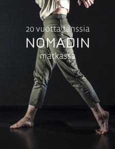 20 vuotta tanssia NOMADIN matkassa